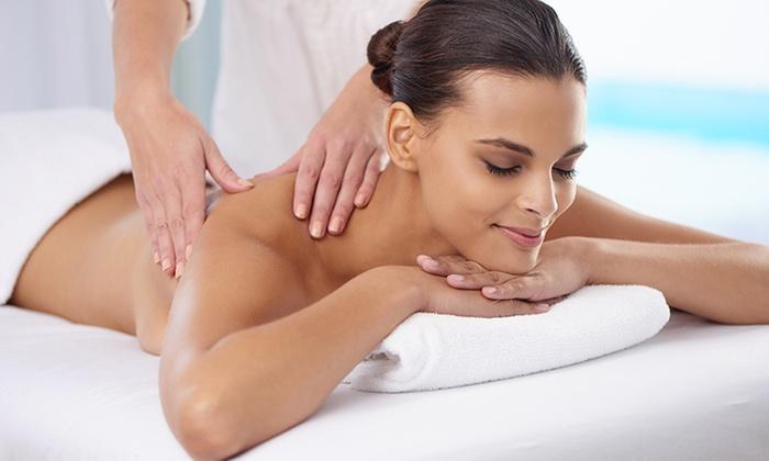 Peter Kenyon, Certified Massage Therapist