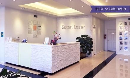 Satori Laser Hair Removal