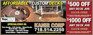 Kanir Corp