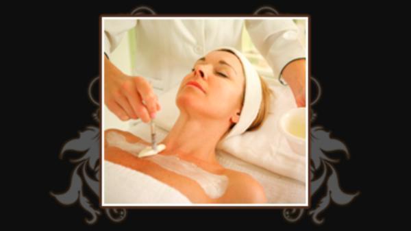 Enchanted Soul Skincare at Just Face It Medspa