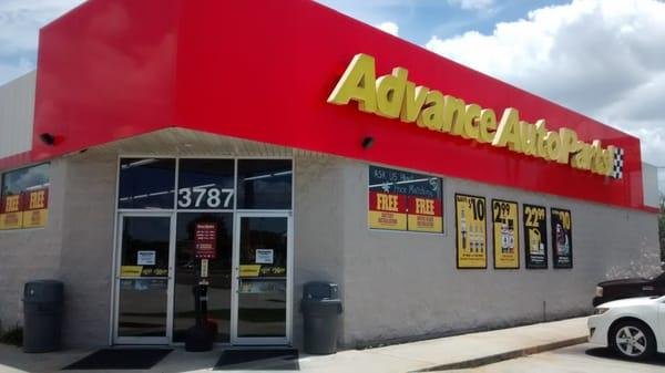 Advance Auto Parts Oldsmar