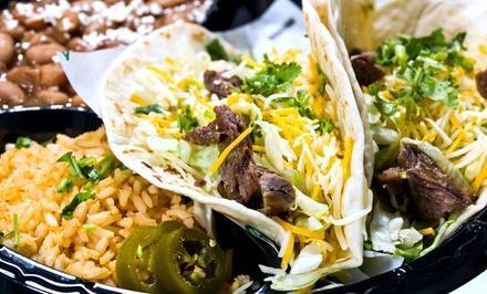 El Carrito Mexican Street Food