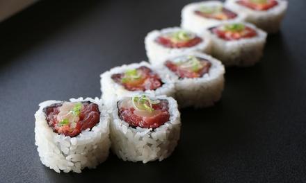 AO Sushi