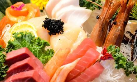 ShiAwase Sushi Chicago
