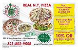 N.y. Pizza Spot