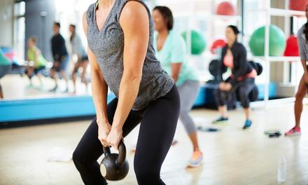 212 Performance Gym