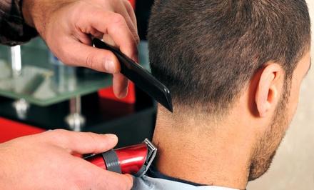 N-Style Barber & Beauty Salon - Al Mitchell