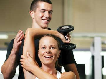 Linear Performance Training @Dub Nutrition