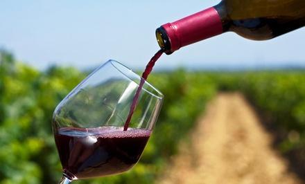 Sycamore Creek Vineyards