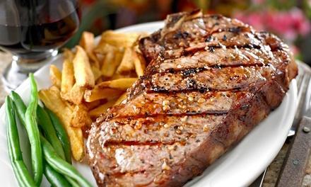 Aj'S Tap & Steakhouse
