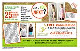 Lifetime Metabolic Centers Nap