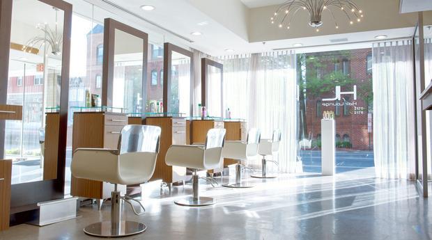 Hair Lounge Salon