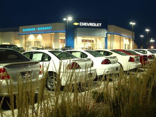 Dominion Chevrolet