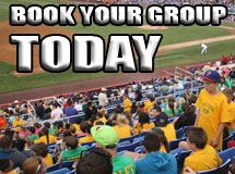 Binghamton Mets Baseball Club