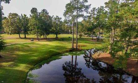 Conway Country Club