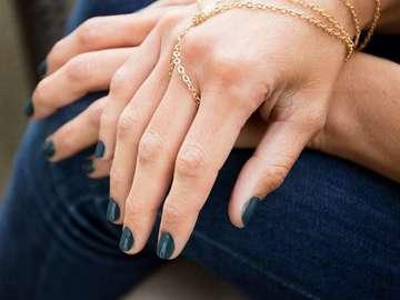 The Nail Remedy by Misty Sou