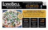 Long-bell Pizza Co.