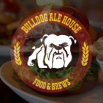 Bulldog Ale House Rolling Mead