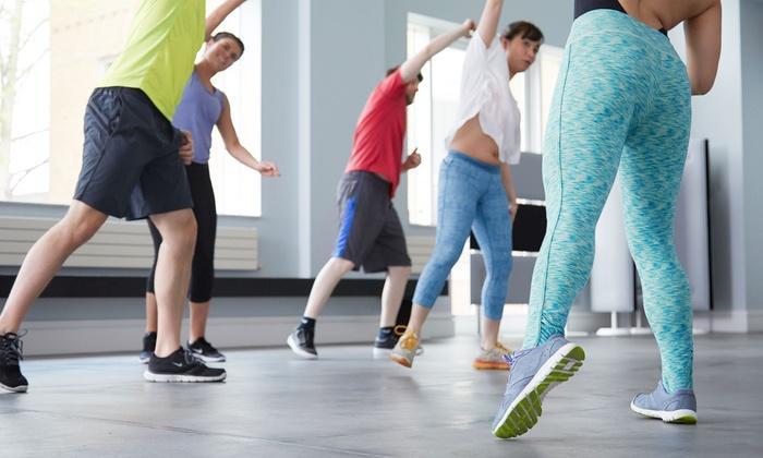 FUEL house fitness studio