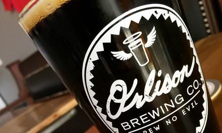 Orlison Brewing Co. Tavern