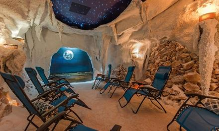 Salt Therapy Grotto