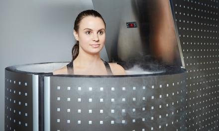 Ice Out Cryospa