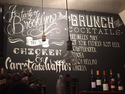 Taste Of Brooklyn Cafe