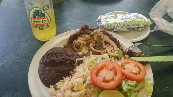 El Quetzal Restaurant & Bakery