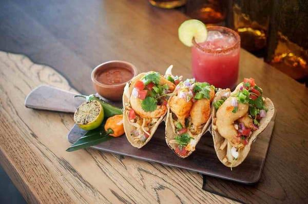 Sr Tequila Mexican Grill