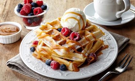 C's Waffles Family Restaurant