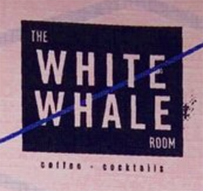 The White Whale Room
