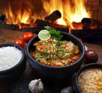 Holi Indian Restaurant