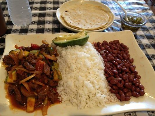 Las Praderas II Restaurant