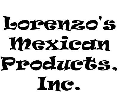 Lorenzo's Mexican Products, Inc.