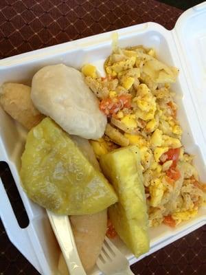 Right Taste Jamaican Restaurant