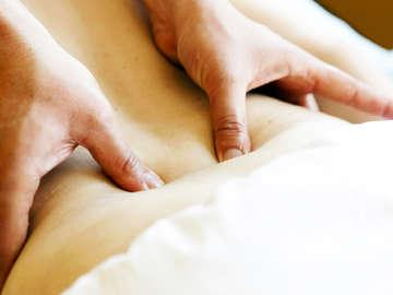 Avery DeWitt's Massage