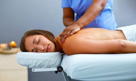 Lucy's Massage Spa