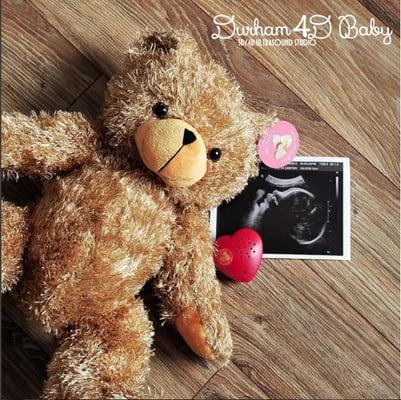 Durham 4D Baby Ultrasound
