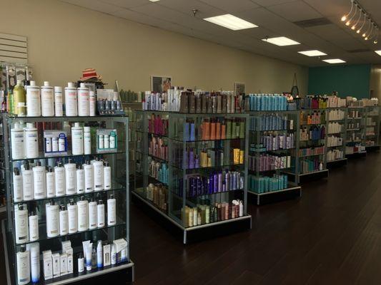 Rainbow Beauty Supply & Salon