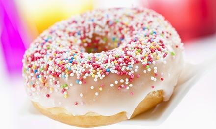 Amy Joy Donuts