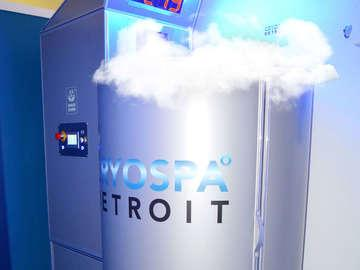 CryoSpa Detroit