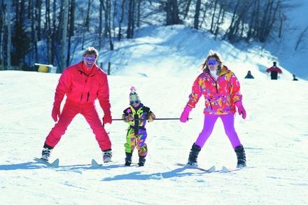 Four Seasons Golf & Ski Ctr