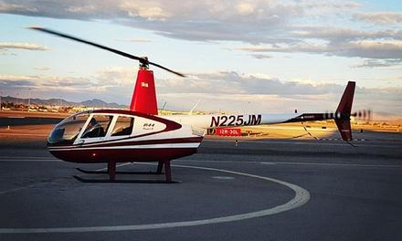 Airwork Helicopters