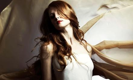 Nicki Lee's Salon de Beaute @ Salons by JC