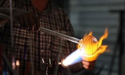 Juggernaut Glass