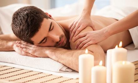 Revives Massages & Essential Oils