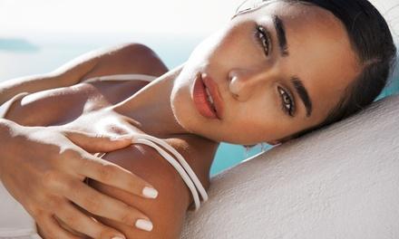 Slate Organic Spray Tanning