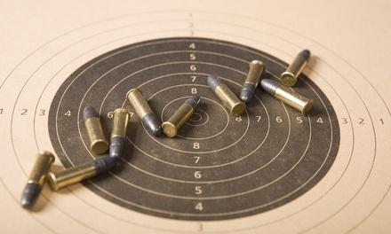 Medlock Firearms and Indoor Range