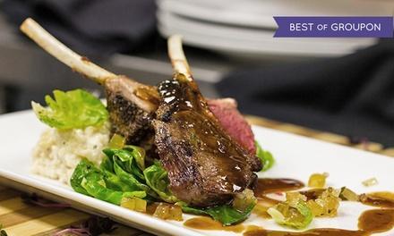 Justin Thompson Restaurant Group