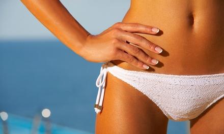 Annie Dobie Skin Care at Sola Suites